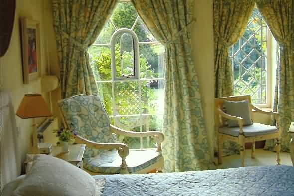 Bed and Breakfast (B&B) in the Brecon Beacons